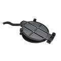 10.5 Inch Cast Iron Tortilla Press Maker