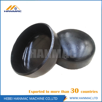 Alloy Steel Seamlss ButtWelded End Cap