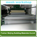 2017 germany fiberglass sticky mesh for waterproofing making mosaic mesh