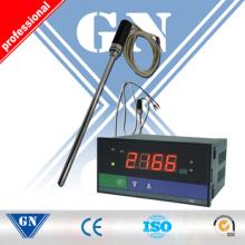 Controlador digital de la temperatura del molde para