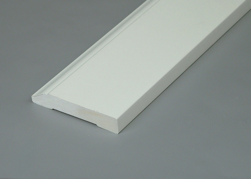 pvc foam trim board