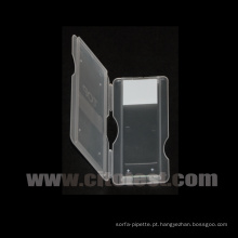 Mailer de slides, plástico para 1-PC (0500-1001)