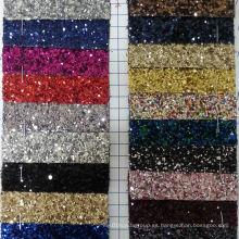Decoración Multitone Chunky Glitter para Wallpaper