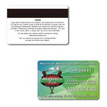 Door Lock Key Hotel Swipe Cards