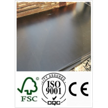 Contrachapado de construcción de 21mm con película negra (HBC001)