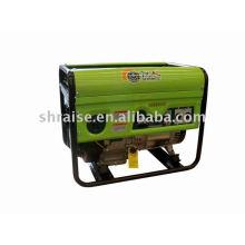 Бензиновый генератор мощностью 5 кВт