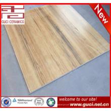 China-Lieferant gute Holzboden Designs und haben einen günstigen Fliese Preis für Wohnzimmer Bodenfliesen