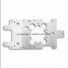 Productos de estampado de aluminio fabricados
