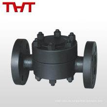 Válvula de bola de drenaje manual y DN15 de media temperatura - DN200