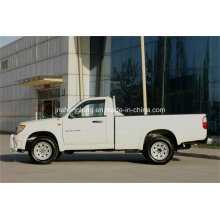 China 4X2 Diesel Single Cabin Pickup (l'essence est disponible)