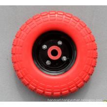 Form PU Wheel
