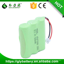 Batería de teléfono inalámbrico de alta calidad de AA para Motorola: E30, E31, E32, E33 al por mayor