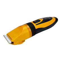 Cordless Rechargeable Pet Clipper and Trimmer