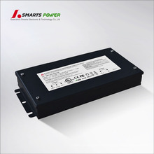 UL 60w 12v 24v dc IP20 led transformer 110v 277v AC/DC LED driver for LED lighting
