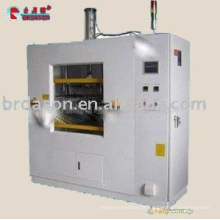 Machine à plaque chauffante de lampe automobile Machine à souder en plastique de plaque d'adhérence