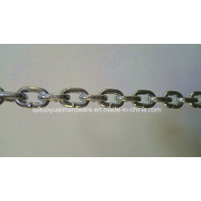 Factory Supplier Steel Chain DIN 766 / Standard Chain Link