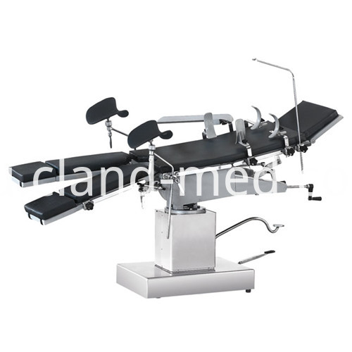 Cl Ot0009 3008d Head Operating Univerasl Table