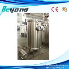 Uht Saft Milch Sterilisationsmaschine [Uht-4]