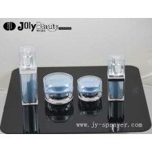 2016 Best Selling Acrylic Cosmetic Jar