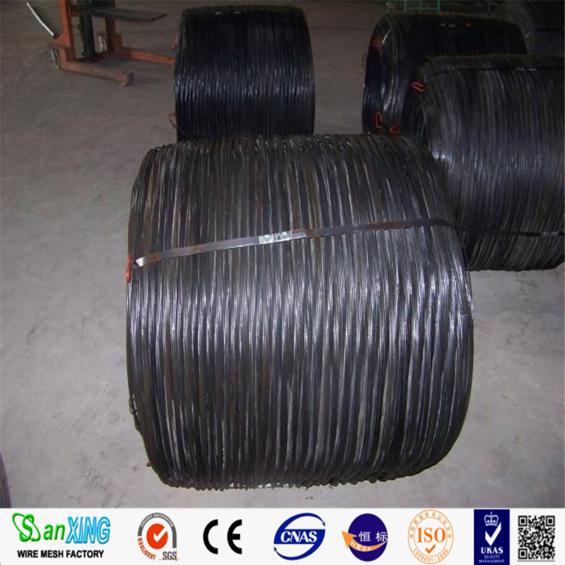 black annealed wire 002