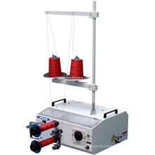 Máquina enrolladora de hilo de 4 conos