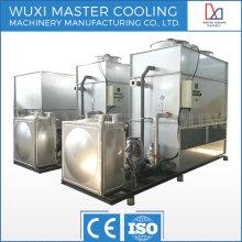 Torre de enfriamiento de circuito cerrado Mstnb-40 Ton