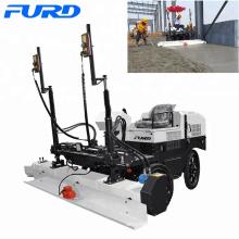 High Efficiency Concrete Flatwork Laser Screed Machine Factory (FJZP-200)