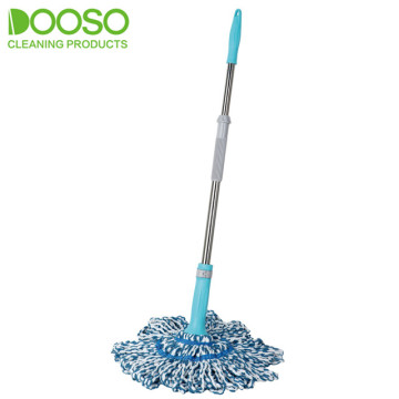 Microfiber Magic Clean Twist Mop DS-1271