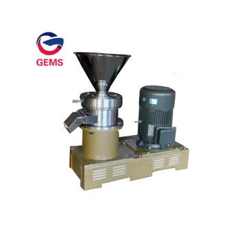Máquina de procesamiento de molienda de pasta de ajo pelado