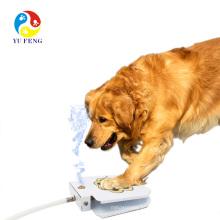 Auto shut-off cão pet fonte de água para todos os animais de estimação de tamanho cães auto shut-off dog pet fonte de água para todos os cães de estimação de tamanho