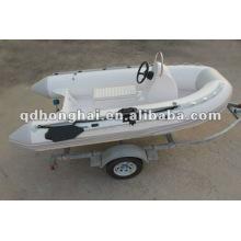 mini barco HH-RIB330 com CE
