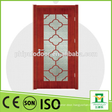 House designs interior solid wooden doors with glass