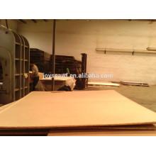 E1 pegamento 16mm aglomerado / tablero de partículas para muebles
