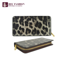 HEC Custom Personalized Pattern Wallets Phone Purse For Women