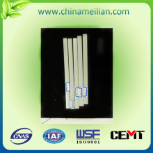 Cuchilla eléctrica de la ranura de la fibra de vidrio del aislamiento Fr4 (B)