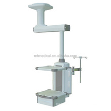 Hot Sale Medical Equipment Singer Arm Surgical Ceiling Pendant Electric Metal Ce Free Spare Parts 2 Years Class I 1years