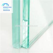 Gebäudeglas 6mm 8mm 10mm reflektierende Verbundglasfabrik