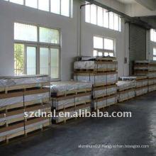slitting aluminium roofing sheet 1100 made in China