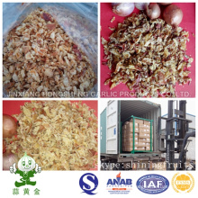 Jinxiang Fried Onions From Hongsheng Garlic Products Company
