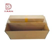Boa qualidade mais novo presente decorativo laços caixa de papelão fabricantes
