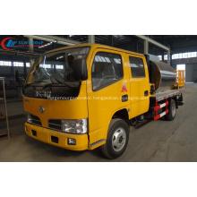 2019 New Dongfeng 2tons Bitumen Sprayer Engine