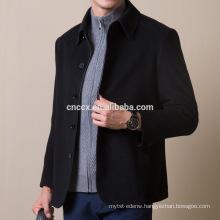 16STC8192 Men Winter Cashmere Coat