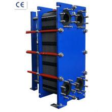 Jiangyin plate heat exchanger ,replace alfa laval m10 heat exchanger
