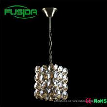 Tienda china de la lámpara de cristal con teledirigido