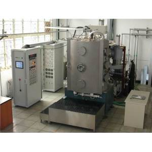 Mesin Pelapisan Ion Multi-Arc Vakum