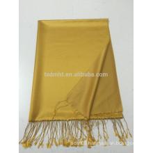 Best Quality Turkey Silk Woman Scarf