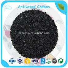 Haga que el agua no tenga olor No olor malo Carbón activado para destilador solvente