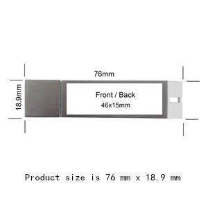 usb flash drive printing