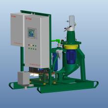 DF-PSM Ultraschall-Partikelgrößenanalysator
