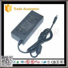 YHY-18003500 18V 3.5A 63W Haut-parleur adaptateur cc AC UL CE FCC GS SAA KC Alimentation